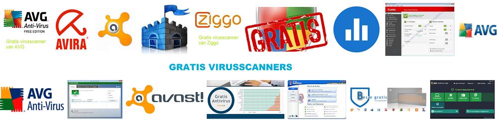 Beste Antivirus Software & Virusscanners 2018 Vergelijken