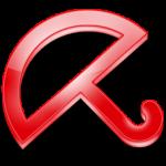 paraplu, is logo avira virusscanner software