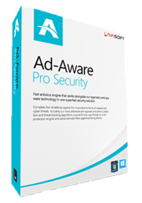 adaware pro security