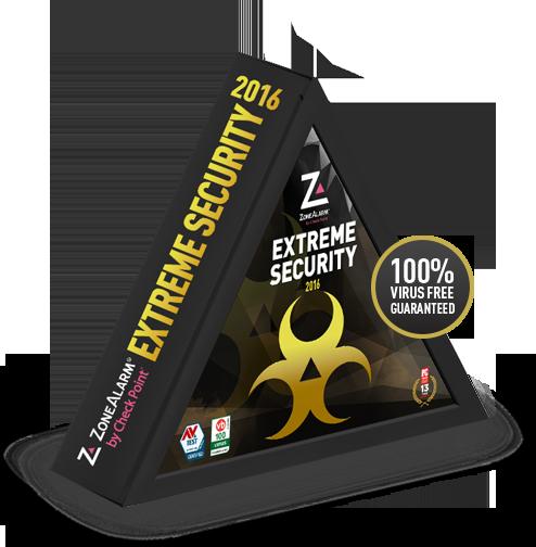 zonealaram total security pakket
