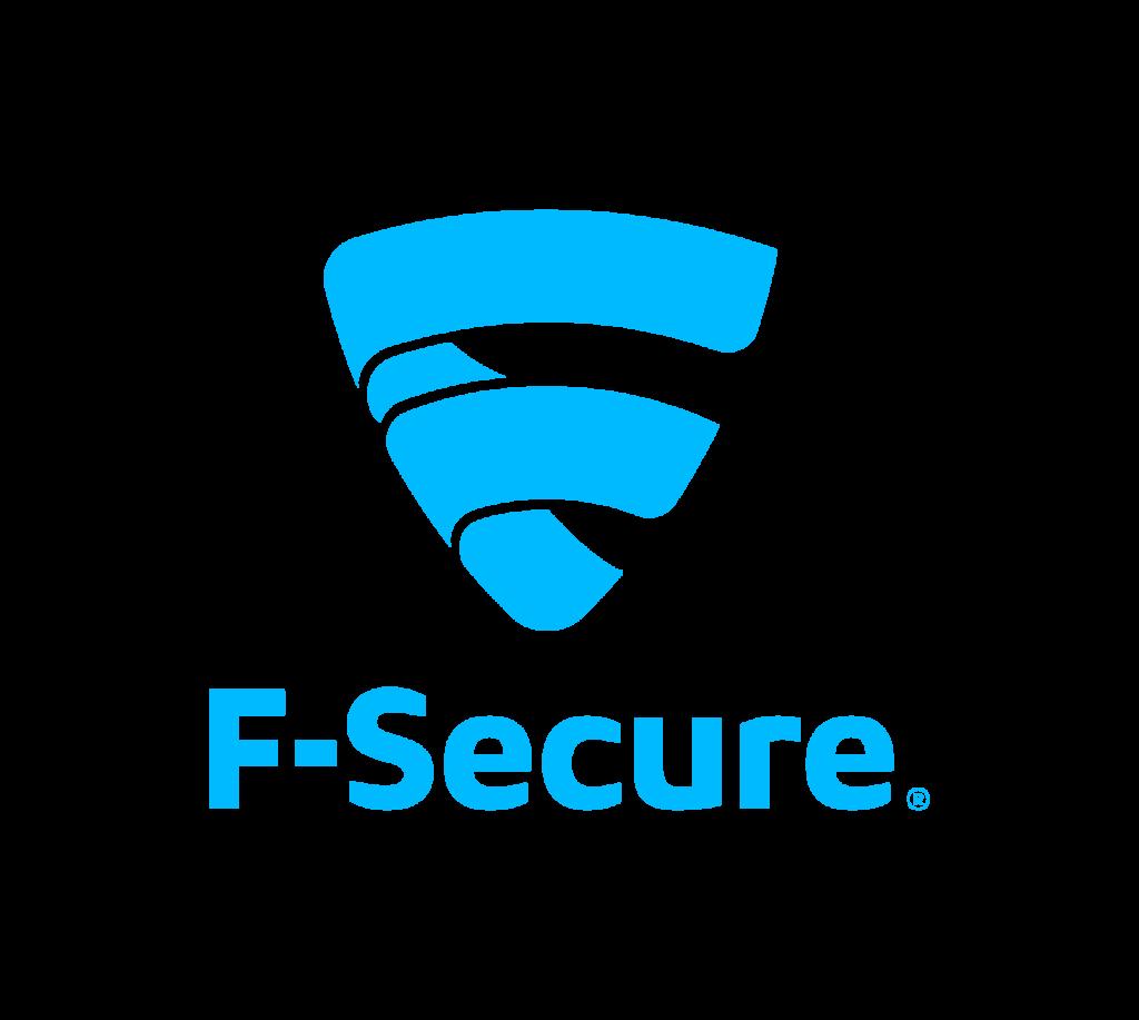 Logo van fsecure