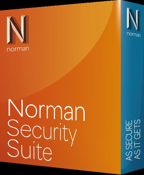 beveilingspakket van norman