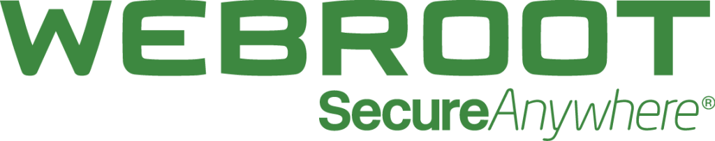 Webroot SecureAnywhere Internet Security Compleet logo
