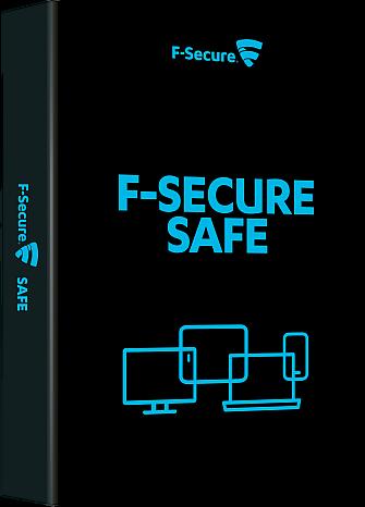beveiliging voor al uw apparaten met fsecure safe