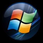 bedrijfs logo microsoft windows