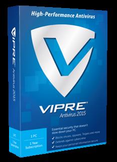 virusscanner van virpre