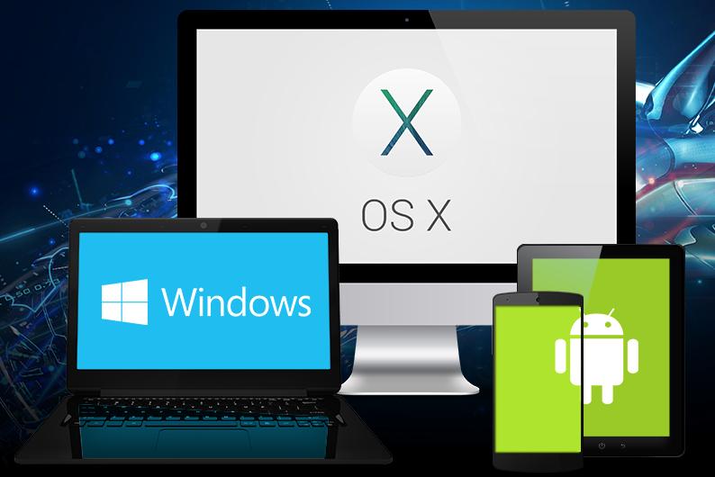 bitdefender voor windows mac en android