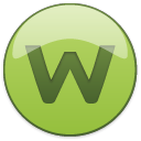 logo van webroot antivirus software