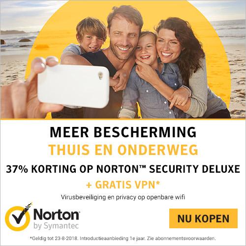 Norton security 2019